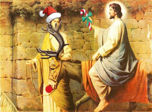 jesusreindeer