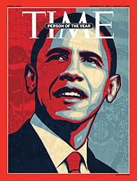 time magazine obama