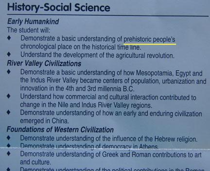 schoolprehistory