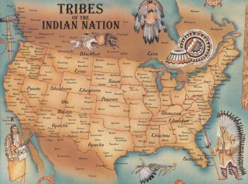 America's Spiritual Heritage