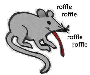 mouseroffle