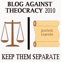 blog against theocracy 2010