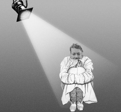 Rand Paul in spotlight