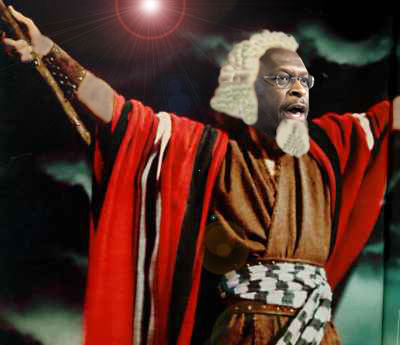 Cain is Moses